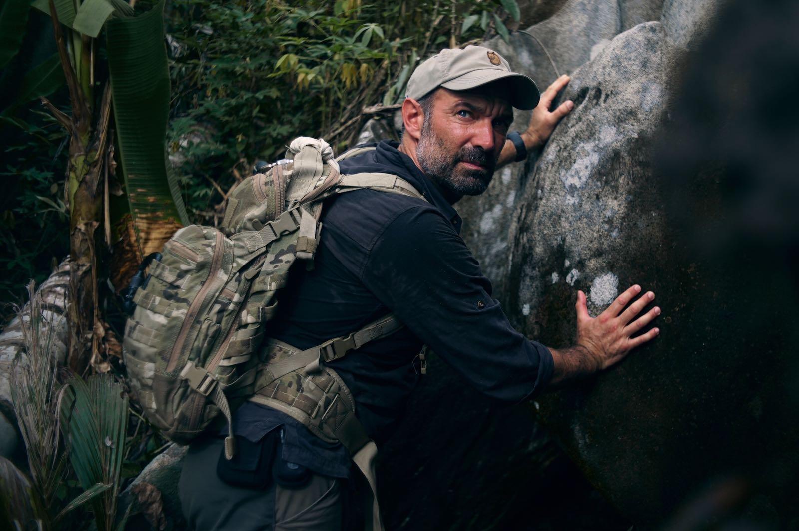 Mungo presents Expedition MUNGO